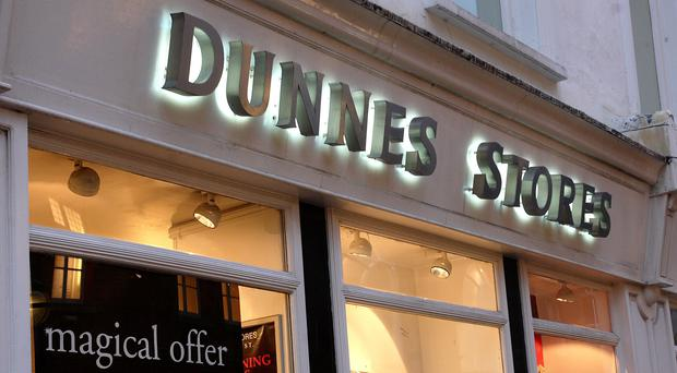 Dunnes is set to close its Bangor store this weekend (stock picture)
