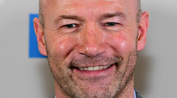 Alan Shearer had sued a number of now-defunct financial advice businesses, a judge heard