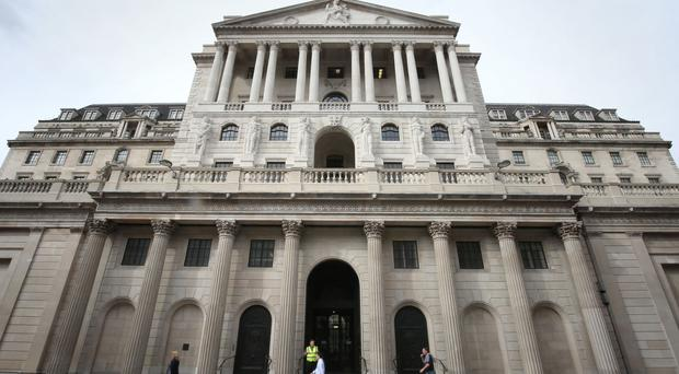 The Bank of England may need to tweak its previous forecast that CPI will peak at close to 3% in 2017