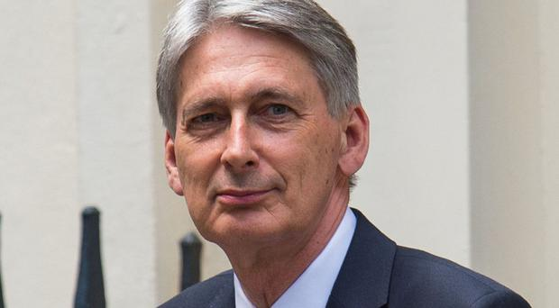 Chancellor Philip Hammond will deliver his annual Mansion House address to City leaders