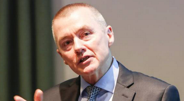 Apology: Willie Walsh