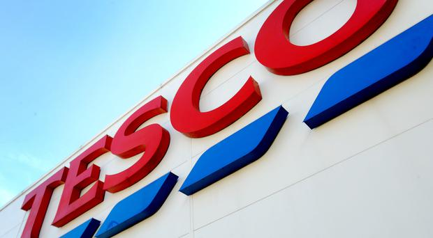 Tesco says rising sales fuelled by pricing drive