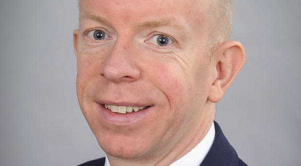 David Wright, director of commercial property firm CBRE