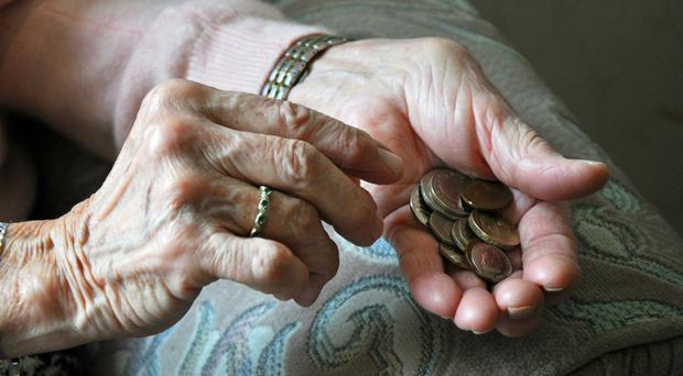 Surge in pension transfers recorded