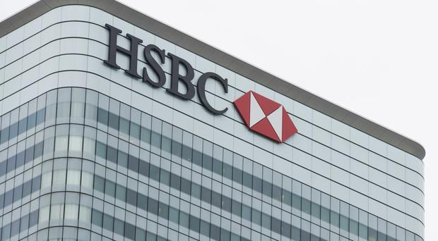 The recruitment drive will take HSBC's headcount in Scotland to 4,500