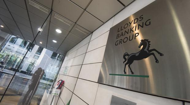 Lloyds Banking Group will cease operations at its West Marketgait premises from December 8