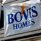 Bovis Homes chief executive Greg Fitzgerald bought 215,500 shares at a price of £9.20 a share