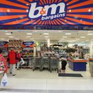 B&M chief executive Simon Arora saw his total pay packet more than double