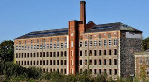 Gilford Mill was snapped up for £120,000 by the Karl Group
