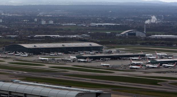The Government must press ahead with key infrastructure projects like Heathrow expansion, Lord Adonis said