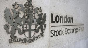 The FTSE 100 Index closed on Monday up 22.67 points at 7,446.8