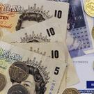 Wage rises are failing to keep up with the rise in inflation, a report has found