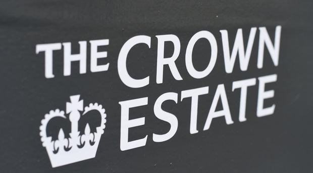 The Crown Estate revealed its income return hit a new peak
