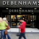 Debenhams said like-for-like sales fell 0.9% in the 15 weeks to June 17