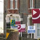 The number of homes being sold across the UK increased in May, with an average of 10 sales agreed per estate agency branch