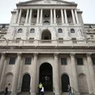 The Bank of England raised fears over surging levels of unsecured consumer borrowing