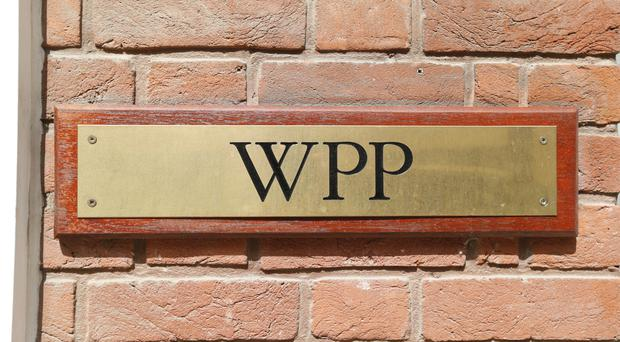 WPP has been affected by a cyber attack