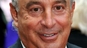 Sir Philip Green paid £363 into the BHS pension schemes