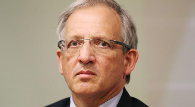 Deputy Governor of the Bank of England Jon Cunliffe suggested interest rates should stay on hold for now