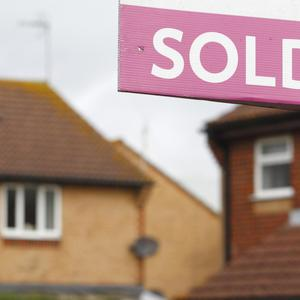 Confidence in the housing market fell after the General Election, research shows