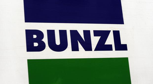 Bunzl supplies food packaging to restaurants and hotels and shopping bags to the retail sector