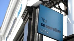 The Co-operative Bank said the deal will enable it 'to thrive as a stand-alone entity'