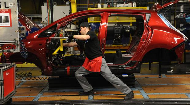 Manufacturers are preparing to ramp up production of new car models