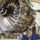 Rolls-Royce will be creating a new facility at its site in Derby for the testing of large civil aero engines