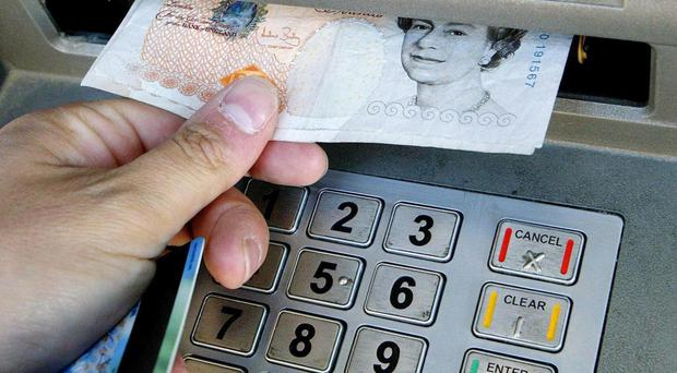A decision in 2013 said cash machines built into the front of shops or petrol stations should have a separate business rates bill