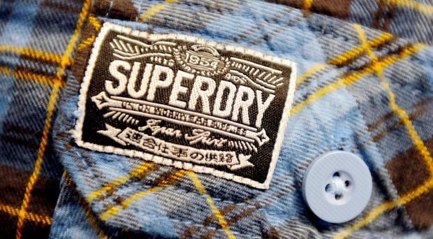 The first Superdry Sport standalone franchise will be in Grenoble, opening in October
