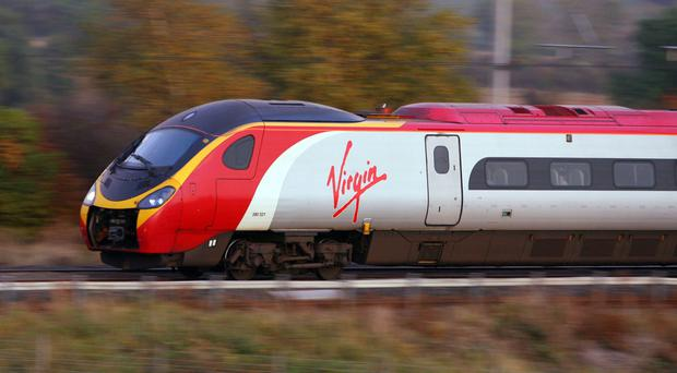 More than 1.5 million digital tickets were sold for Virgin Trains West Coast journeys between March and May