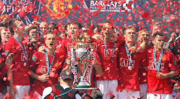 Manchester United fans could cash in if the team are successful next season.