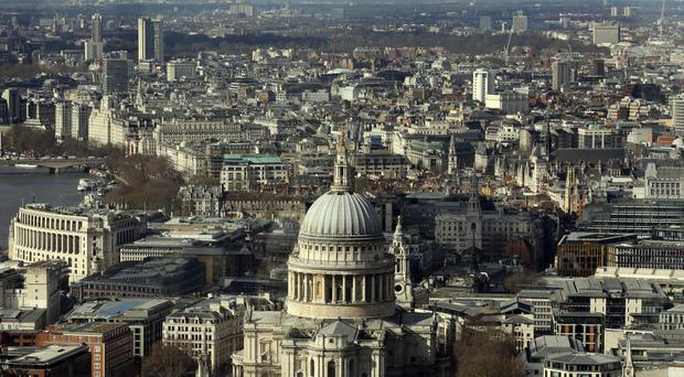 The capital has been hailed as a global tech hub
