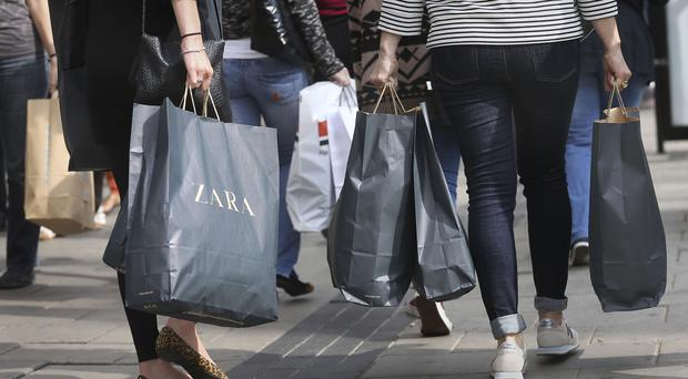 Fall in United Kingdom shop prices eases, food soars - BRC