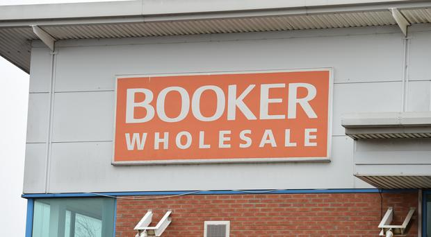 Booker said non-tobacco like-for-like sales jumped by 9.6% in the quarter to June 16