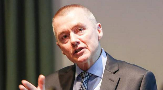 Chief executive: Willie Walsh