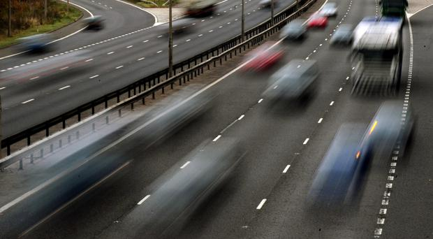 Many fraudulent insurance claims involved faked car accidents