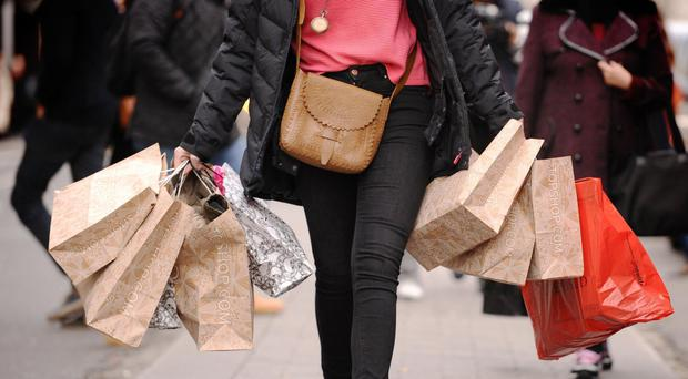 Fashion sales rose 1.4% year-on-year as shoppers refreshed their wardrobes for the June heatwave