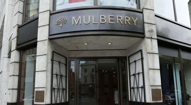 Mulberry agrees Japanese joint venture