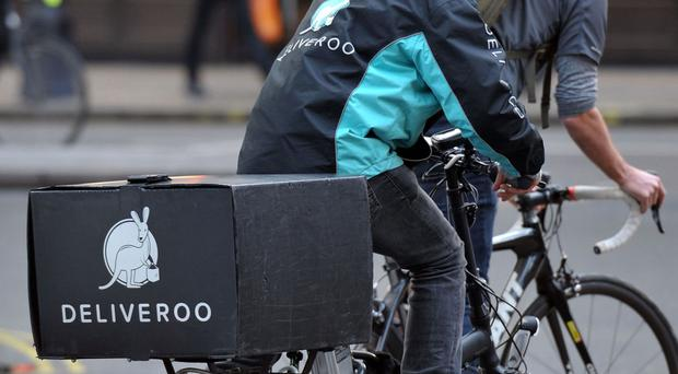 A Government-commissioned report examines the use of zero-hours contracts and the rise in app-based firms such as Uber and Deliveroo