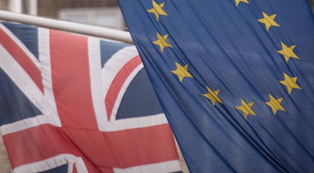 German business leaders said their Brexit priority was maintaining the integrity of the single market for the 27 remaining members of the EU