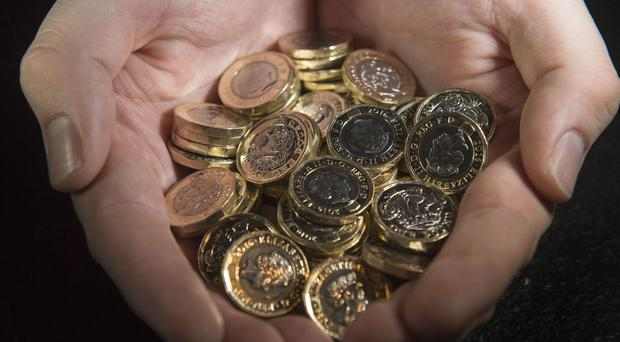 More new £1 coins than old will be in circulation by mid-July