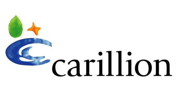 Carillion downgraded its full-year revenue guidance