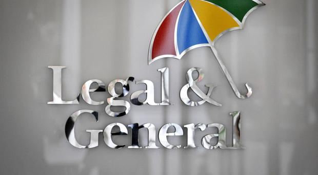 Insurer Legal & General said in May that it plans to relocate parts of its business to Dublin