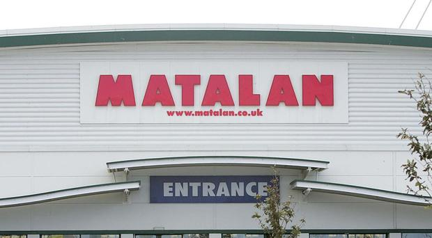 Matalan reported a 1.3% increase in revenue to £253.4 million