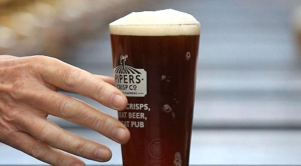 Young's reported a very good start to its financial year after first quarter like-for-like sales rose 8.6% across managed pubs