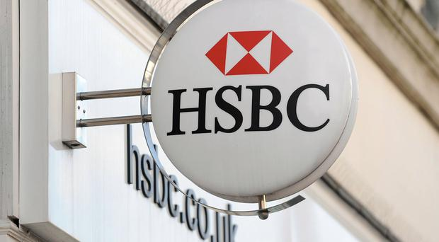 HSBC is planning to move around 1000 jobs out of Britain after Brexit