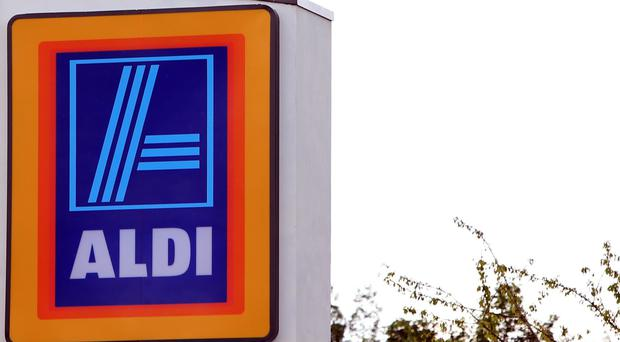 Aldi made the biggest gains among the supermarkets in sales and market share
