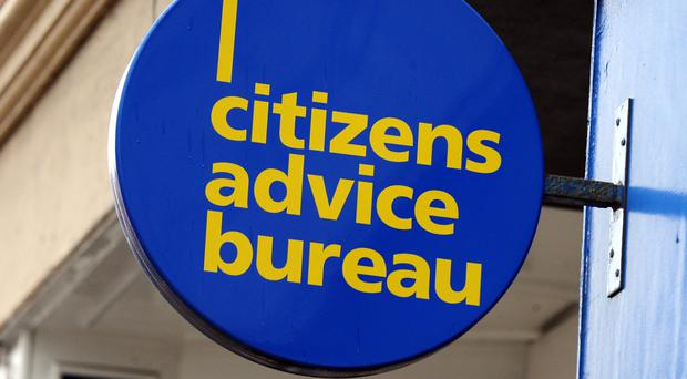 Citizens Advice has called for energy network companies to return the money to consumers in the form of a rebate through lower bills