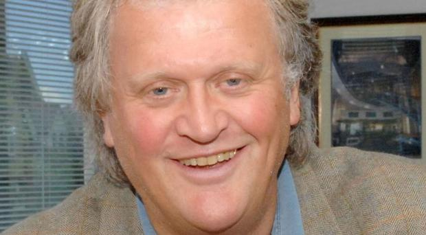 Tim Martin is a Brexiteer